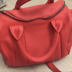 [90%new] Authentic ALEXANDER WANG Rockie Bag
